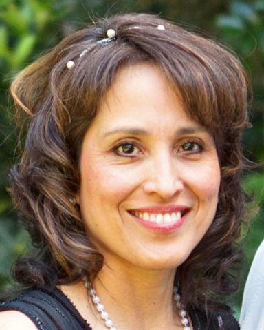 Linda Martinez Rivera