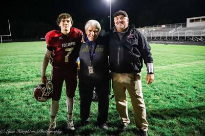 Week 6 Friday Night Lights Football Heroes - Part Three