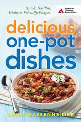 DQF One pot dishes