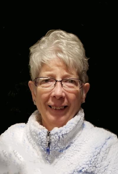 Beverly Sparr, 64