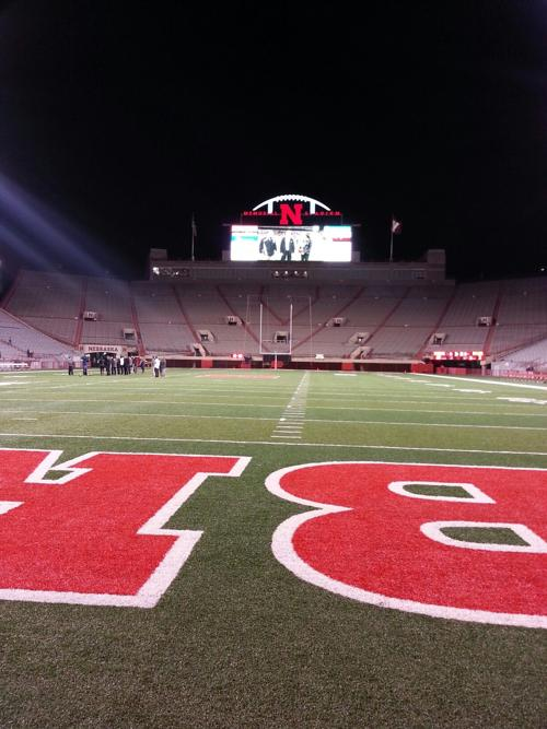 The Nebraska High School All-State Football Project - Saluting 1984