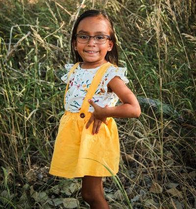 Fundraising walk supporting local 4-year old planned