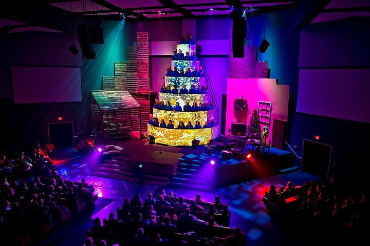 G.I. Free Won't Present Singing Christmas Tree This Year