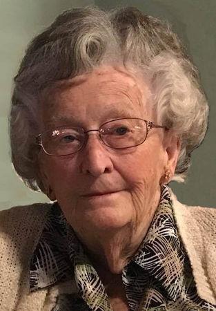 Dorothy Jarzynka