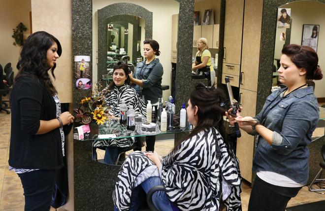 Elle Salon And Spa Grand Island