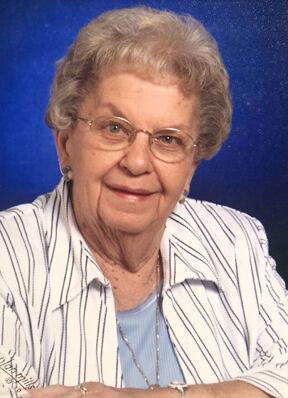 Maxine Manard