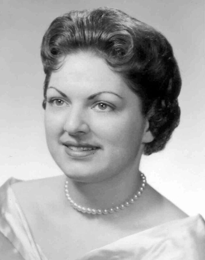 Judy Boerger