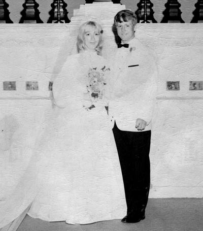 John and Kathy Schwieger