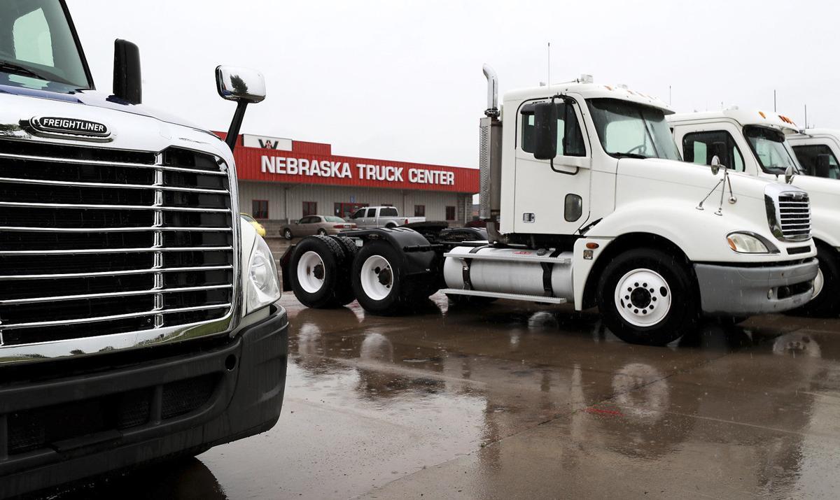 Celebrating 50 years: Nebraska Truck Center marks