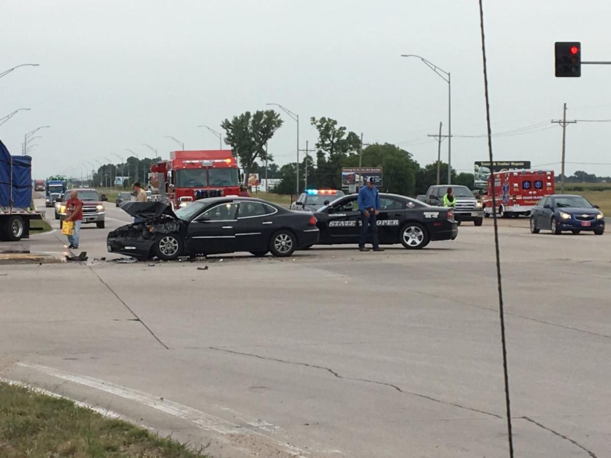 Car Accident Aurora Nebraska