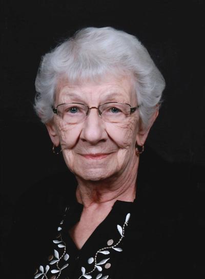 Ruth Landell