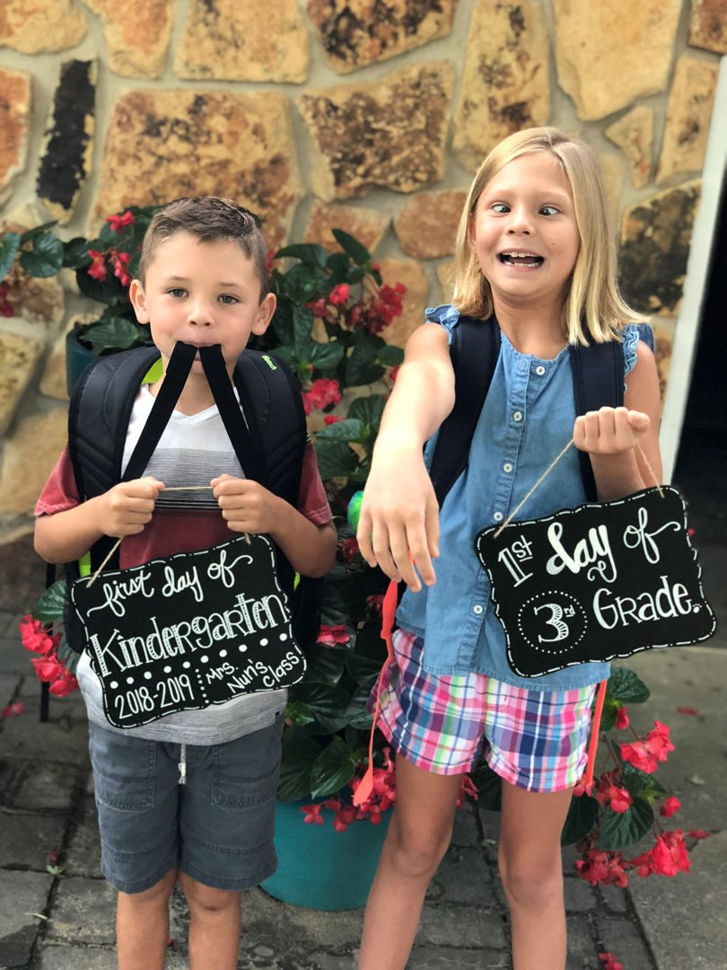 2018 Back To School Sweeps Gallery