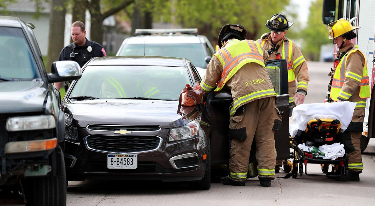 Woman injured in one-vehicle accident | Local News | theindependent com