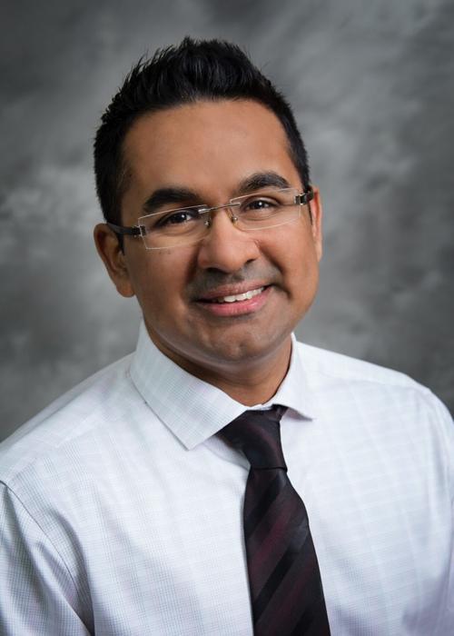 Dr. Nikhil Jagan