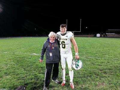 Week 8 Friday Night Lights Football Heroes - Part 1