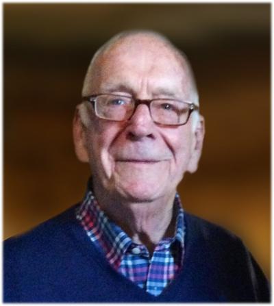 Frank Barrett, 87
