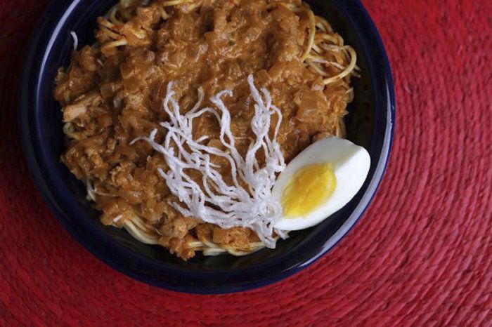 Burmese_food6 noodles