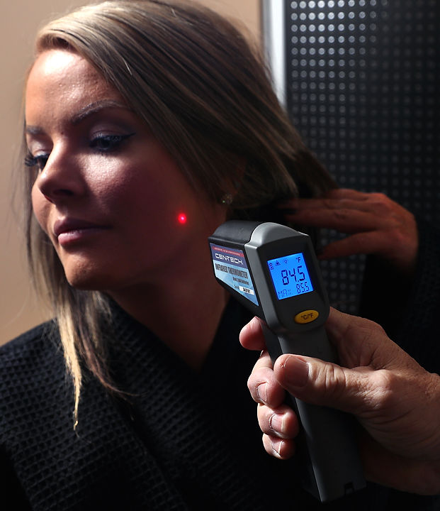 Cryotherapy provides alternative method for treating