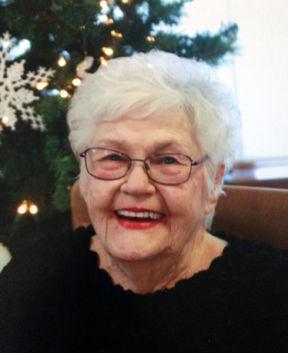 Mary Axelson