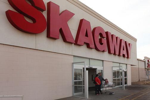 Skagway Stores Grand Island Nebraska