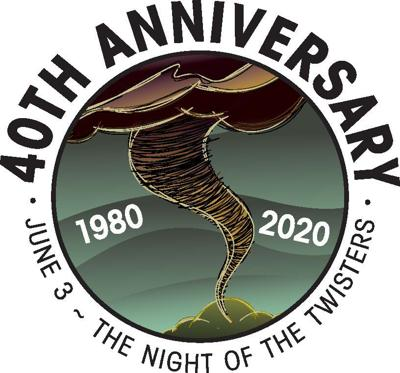 LOGO: Night of the Twisters