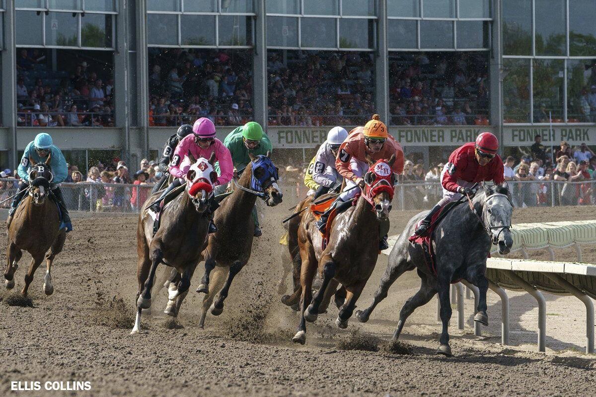 Fonner race photo