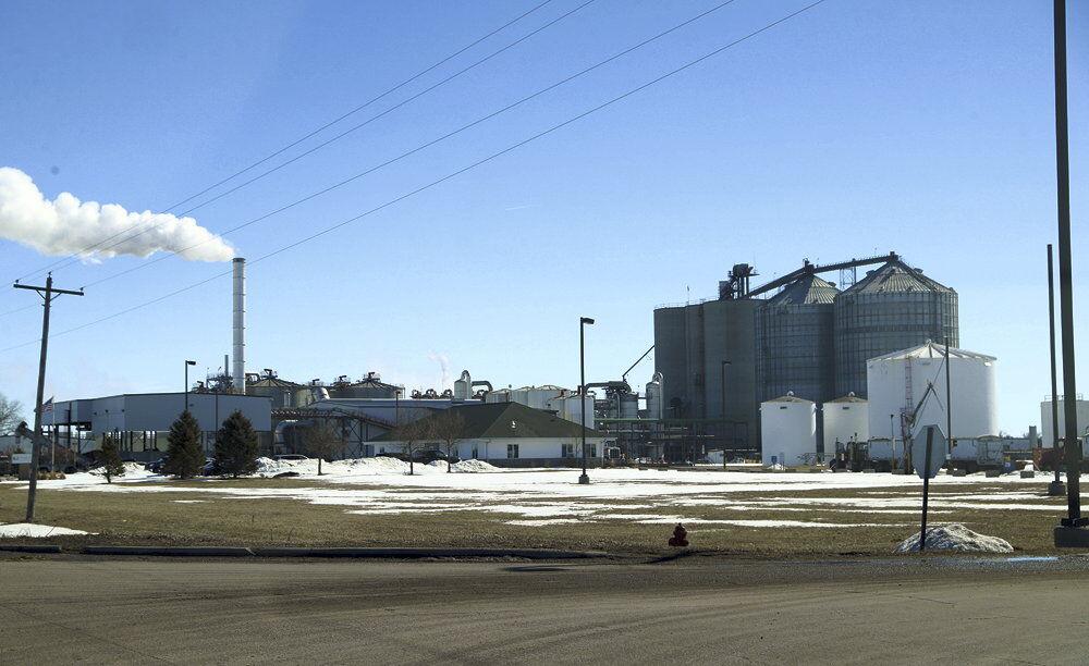 22321 ethanol plant in cc 1