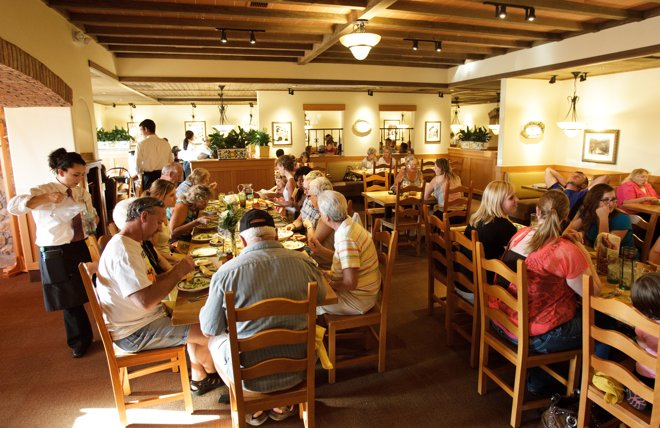 Olive Garden Adds Jobs New Dining Experience To G I Business Theindependent