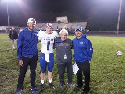 2019 Nebraska High School Football Returning 1000 Yard Rushers