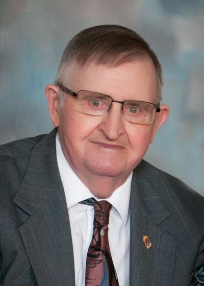 Eugene Braun 84 Obituaries Theindependent Com