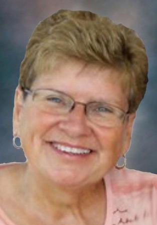 Nancy Widdowson