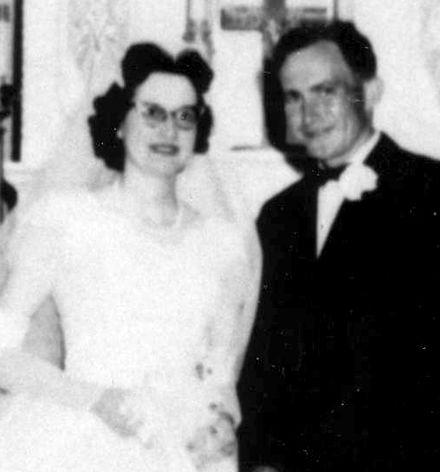 Larry and Arlene Obermiller