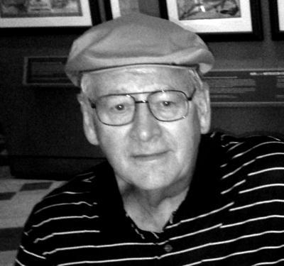 Larry Carmann