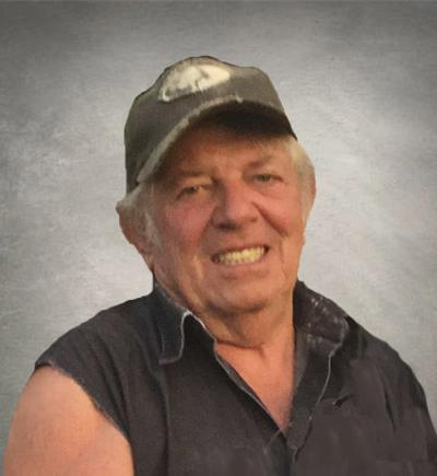 Larry Kinkade, 75