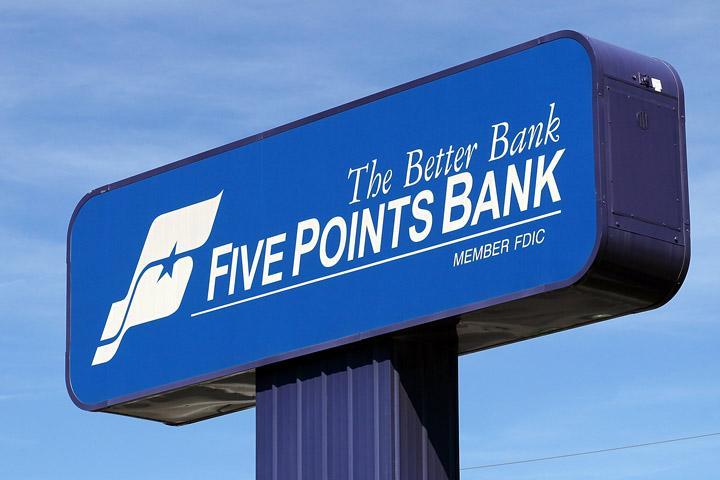 Three Points Bank Grand Island