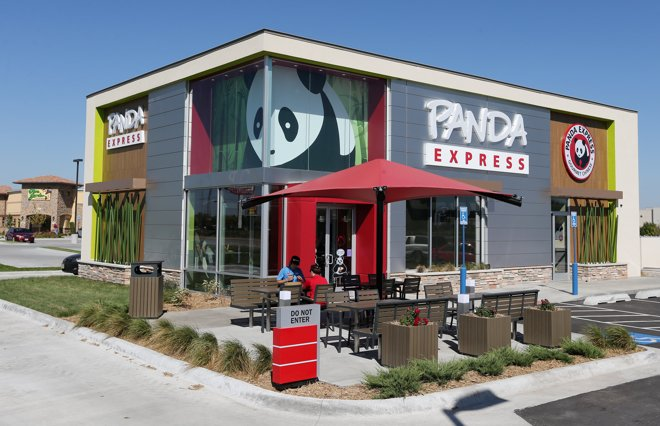 Panda Express Items Up To 25% Off + Free P&P. Try discounts on eBay shopping to get awesome savings when place an order. Save big bucks w/ this offer: Panda Express items up to 25% off + Free P&P. Codes is guaranteed to work online.