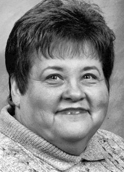 Marietta 'Etta' Hofferber
