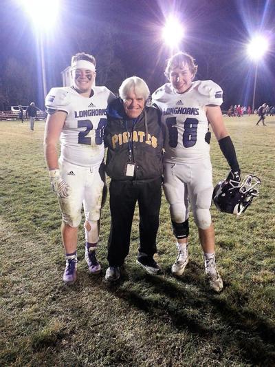 Week Two Friday Night Lights Football Heroes - Part 2