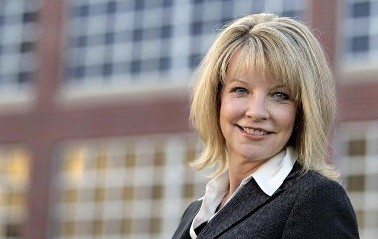 Cindy Johnson Grand Island Chamber President
