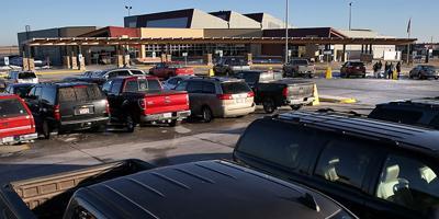 FILE PHOTO: Central Nebraska Regional Airport