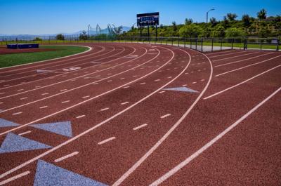 """The """"Who is the Fastest Nebraska Schoolboy in History Dream Race"""" field has been set - Heat Two"""