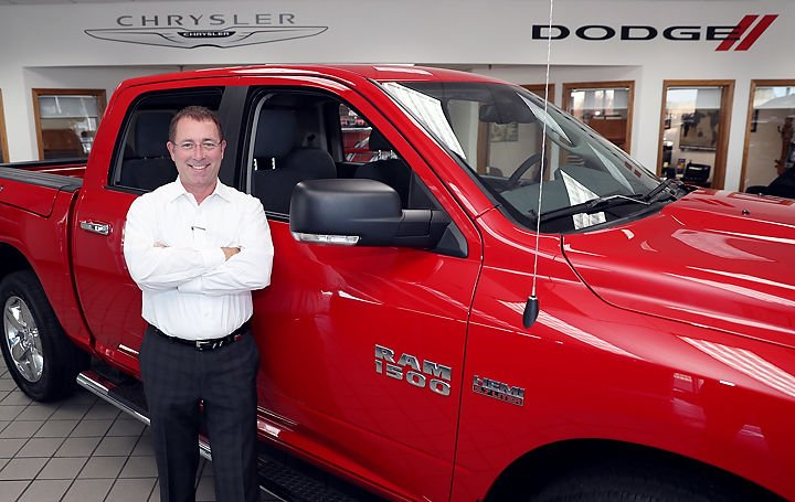 Gregg Young Chevrolet >> A new name in town: Gregg Young Automotive Group acquires Roy's Grand Dodge Chrysler Jeep Ram ...