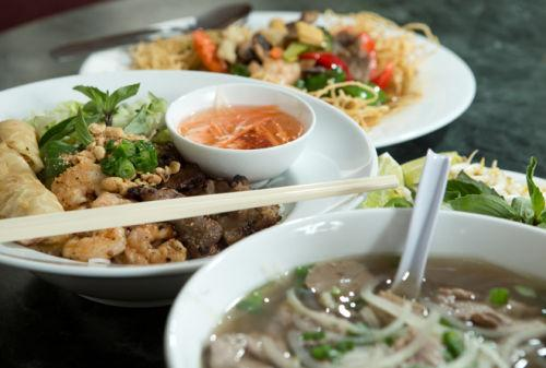 Newly opened Noodle House brings Vietnamese cuisine to Grand Island