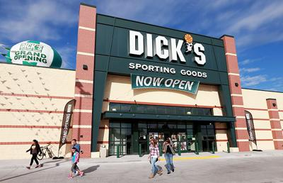 9654f4ee0 Dick's Sporting Goods opens in G.I. | News | theindependent.com