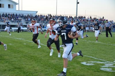 Week Two Friday Night Lights Football Heroes - Part 3