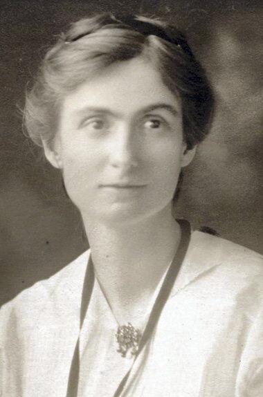 Edith Abbott
