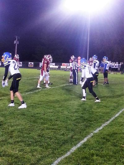 Fullerton crushes Nebraska Lutheran 80-26 to close out the Regular Season