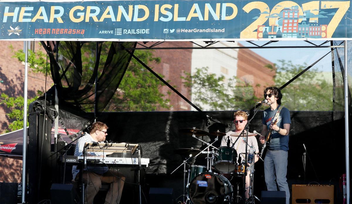 Hear Nebraska Grand Island