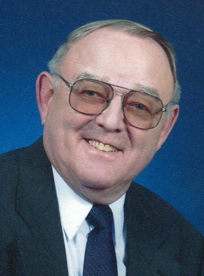Merlin Yosten