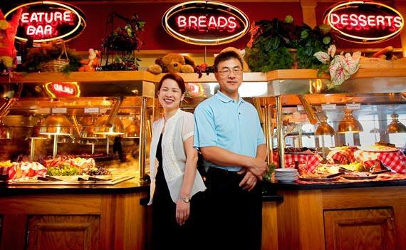 Chinese Food Buffet Lincoln Ne